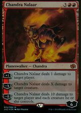 Chandra Nalaar FOIL | NM | Duel Deck: Anthology | Magic MTG