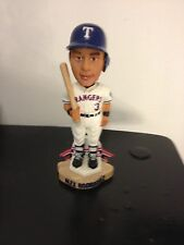 Alex Rodriguez Texas Rangers Limited Edition Forever Bobblehead #2053 Of 10000