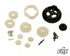Losi Mini Raminator Front/Rear Metal Differential Gear & Housing MLST/2 LOSB0941