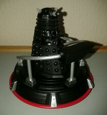 DALEK SEC & HOVER SAUCER PAD  - DR DOCTOR WHO FIGURE - 3 3/4 - 3.75 INCH - NEW