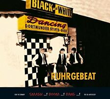 Beat im Ruhrgebiet - Smash Boom. Serie Bear Family, CD