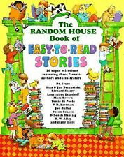 The Random House Book of Easy-to-Read Stories, n/a, Good Book