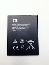 NEW OEM ZTE SAVVY Z750C Z752C ZEPHYR STRAIGHT TALK TRAC FONE NET 10 BATTERY