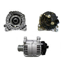 VOLKSWAGEN Golf IV 1.9 TDI Alternator 2000-2004 - 7214UK