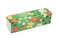 Nutley's Blooming Garden Tom Thumb Nasturtiums Grow Kit