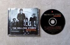 "CD AUDIO MUSIQUE / THE ROLLING STONES ""STRIPPED"" 13T CD ALBUM 1995 ROCK"