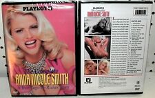 PLAYBOY - THE COMPLETE ANNA NICOLE SMITH  - A TRUE RAGS TO RICHES STORY