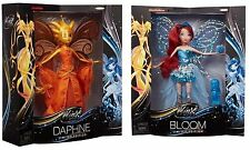 Lot of 2 SDCC Comic Con 2013 WINX Club Bloom & Daphne Limited Edition Dolls