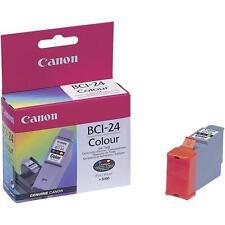 original Canon BCI-24 6882A002 color iP 1000 1500 2000 MP110 130 i 250 320 350