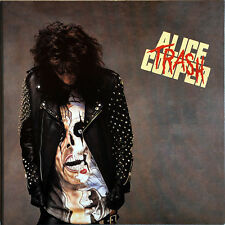 ALICE COOPER - Trash LP 180 Gram Vinyl RTI pressing - POISON - SEALED NEW COPY