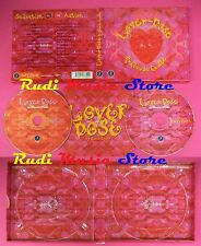 CD Claude Challe Lover-Dose Compilation 2 CD CARD BOX no mc vhs dvd(C38)