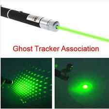 Ghost Paranormal Laser Grid Pen star 2in1 Pointer Spirit Light hunting equipment