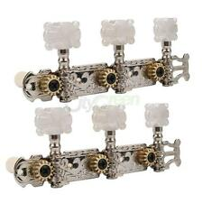 New Special Classical Guitar Tuning Keys Pegs Machine Head Guitar Accessories