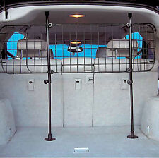 LAND ROVER DEFENDER 90 & 110 Wire Mesh Cat Dog Pet Boot Guard / Barrier