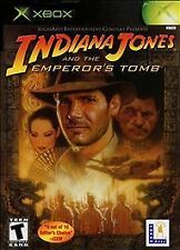 Indiana Jones and the Emperor's Tomb by