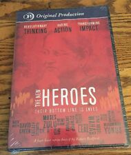The New Heroes Their Bottom Line Is Lives DVD 178