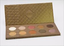 Zoeva cacao BLEND 10 tonalità neutra Eyeshadow Palette Nuovo & Inscatolato 100% AUTENTICO