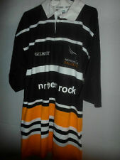 1998-1999 Newcastle Falcons Home Rugby Union Shirt Large (31715)