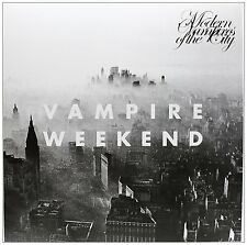"Vampire Weekend ""Modern Vampires of the City"" Vinyl LP Record (New & Sealed)"