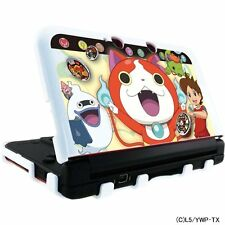 3DS Yokai Watch Hard cover case All cast ver for 3DS LL XL New Free Shipping