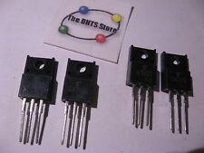 2SA1837 and 2SC4793 Toshiba Power Transistors Qty 2 Pairs
