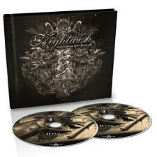 Nightwish - Endless Forms Most Beautiful Deluxe 2CD SEALED !  FREE SHIPPING