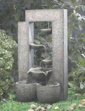 BREMA Quelle der Kraft  Garten -Brunnen,Gartenbrunnen,Zimmerbrunnen *NEU & OVP *