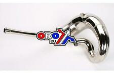 New Honda CR 250 05 06 07 FMF Fatty Gold Series Exhaust Pipe Motocross CR250