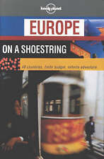 Europe on a Shoestring by et al, Scott McNeely, etc. (Paperback, 2001)