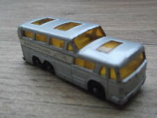 "Matchbox Lesney 1-75 No 66 ""Greyhound"" Coach Original Paint"