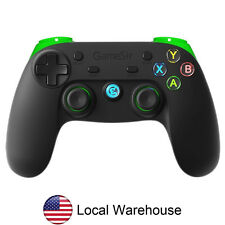 Green GameSir G3s Game Wireless Controller for Android Phone PC Smart TV PS