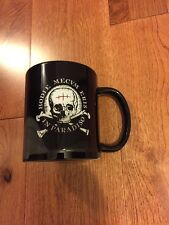 UNCHARTED 4: A THIEF'S END SKULL MUG Rare New