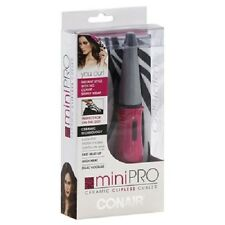 Conair MiniPro You Curl Ceramic Clipless Curler