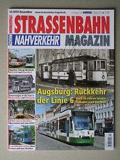 Stassenbahn Magazin 12/2010
