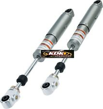 "SKI-DOO OEM FRONT SUSPENSION HPG SHOCK KIT 39""/42"", REV-XS/XP, 860200104"
