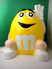 M, of the M & M's Yellow Cookie Jar 1999