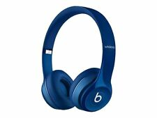 Beats by Dr. Dre Solo2 Wireless Headband Headphones - Blue