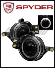 Spyder DODGE RAM 1500 2002-2005 Halo Projector Fog Lights w/swch Smke