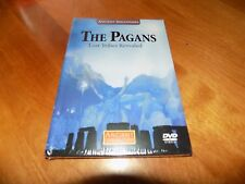ANCIENT CIVILIZATIONS THE PAGANS Lost Tribes Tribe Pagan History Channel DVD NEW