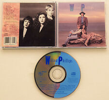 Wilson Phillips (1990) feat.Steve Lukather,Joe Walsh,Michael Landau,Clif Magness