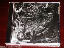 Maveth / Embrace Of Thorns: A Plague Through The Heavens - Split CD 2014 DDR NEW