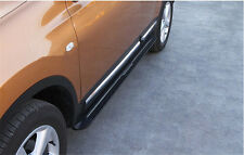 fit for Nissan X-Trail Rogue 2014-2016 running board side step nerf bar fashion