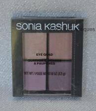 "Sonia Kashuk Eye Quad Eye Shadow Pallet ""Prima Ballerina - 46"" New Sealed"