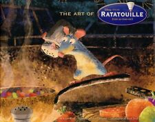 Art of Ratatouille (Pixar Animation) (Hardcover), Paik, Karen, La. 9780811858342