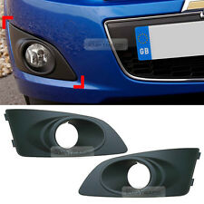 OEM Genuine Parts Front Fog Light Lamp Cover LH+RH for Chevrolet 2011-2016 Aveo