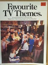 PIANOFORTE TV preferiti temi