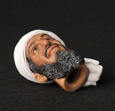 1:6 HEADPLay Toys Figure Osama bin Mohammed bin Awad bin Laden Man Male Head