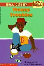 Money Troubles, Level. 3 No. 6 by Bill Cosby (1998, Paperback)