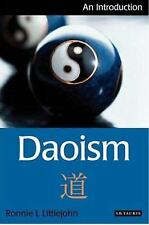 Introductions to Religion: Daoism : An Introduction by Ronnie L. Littlejohn...