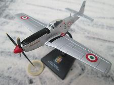 P-51 Mustang Warbird USA Avion Fertigmodell 1:100  YAKAiR Aircraft Diecast